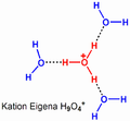 categoryhydronium ion wikimedia commons