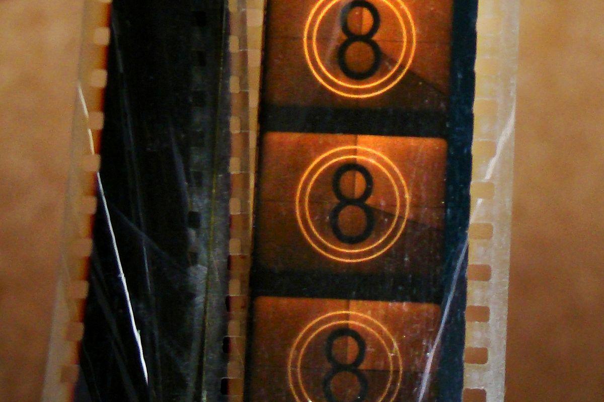 Film leader - Wikipedia