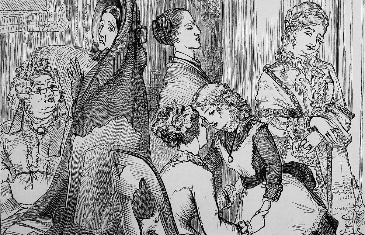 Eight Cousins - Wikipedia