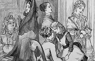 <i>Eight Cousins</i> novel by Louisa May Alcott