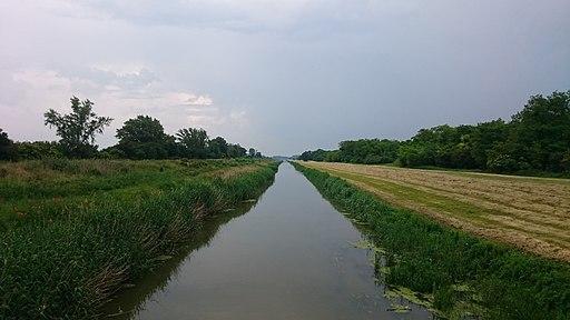 Einser-Kanal, Wallern