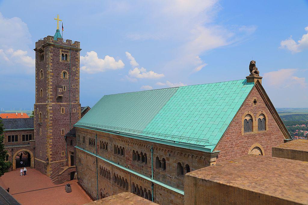 Eisenach Wartburg 18