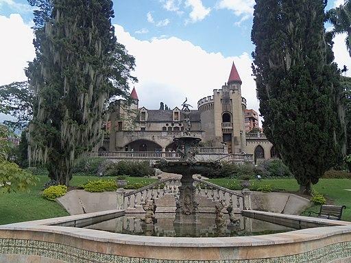 El Castillo, Medellín, Medellin, Antioquia, Colombia Museums in Medellin