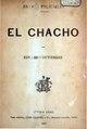 El Chacho - Eduardo Gutierrez.pdf