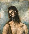 El Greco (workshop of) - St John the Baptist, NMW A 3946.jpg