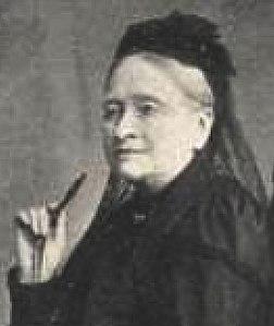 Eleonore zu Stolberg-Wernigerode