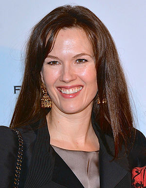 Elin Klinga - Klinga in 2013.