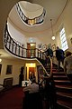 Elliptical staircase of Liverpool Athenaeum 1.jpg