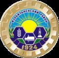 Emblem of Izobilnensky rayon.png