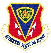 Emblem of the 366th Tactical Fighter Wing