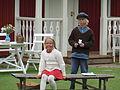Emil och Ida, Astrid Lindgrens Värld 2014 02.jpg