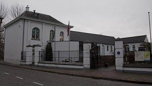 Ename Provinciaal Archeologisch Museum 3-02-2010 16-09-54