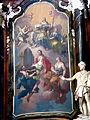 Engelszell Stiftskirche - Cäcilienaltar 1 Bild.jpg
