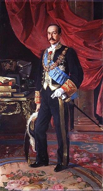 Juan Vázquez de Mella - marqués de Cerralbo