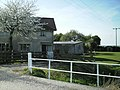 Entrance to Chapel Farm (Romney Marsh) - geograph.org.uk - 408596.jpg
