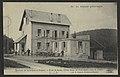 Environs de Saint-Jean-en-Royans. - Forêt de Lente. Chalet Hôtel du Club-Alpin (1085 m d'alt.) (34447795385).jpg