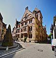 Erbischöflichen Ordinariat (Freiburg) 6492.jpg