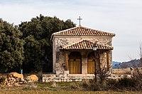 Ermita de San Roque, Mantiel, Guadalajara, España, 2017-01-03, DD 37.jpg