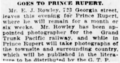 Ernest Joseph Rowley in the Vancouver Daily World on 16 January 1907.png