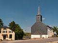 Erpeldange, kapel in straatzicht foto4 2014-06-13 15.33.jpg