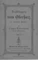 Erzählungen vom Oberharz in Oberharzer Mundart von Louis Kühnhold – Heft 5.pdf