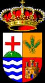 Escudo de El Padul