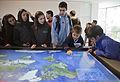 Escuelas de todo el pais visitan el Museo Malvinas (19699712774).jpg