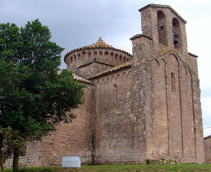 ROMANICO EN CATALUÑA - Página 5 733px-Esgl%C3%A9sia_de_Sant_Cugat_del_Rac%C3%B3