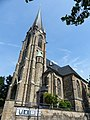 Essen – katholische Kirche St. Joseph Steele-Horst - panoramio.jpg