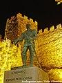 Estátua de Dom Fernando, 2º Duque de Bragança - Portugal (6960122439).jpg