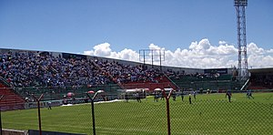2017 South American Youth Football Championship - Image: Estadio Bellavista