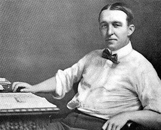 Eugene Walter (playwright) - Image: Eugene Walter 1908
