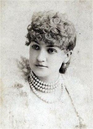 Kyrle Bellew - Le Grande in the 1880s