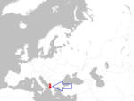 Europe map albania.png