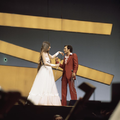 Eurovision Song Contest 1976 rehearsals - Italy - Al Bano & Romina Power 4.png