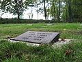 Ev. Friedhof St. Andreas - St. Markus, Berlin-Alt-Hohenschönhausen, Weltkriegsgräber 2, Nr. 2.jpg
