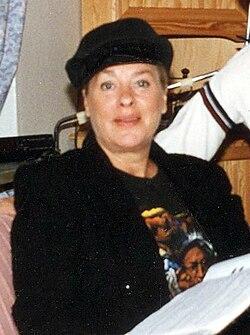Bysing sommeren 1993