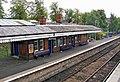 Evesham Railway Station Platform 2 - geograph.org.uk - 942872.jpg