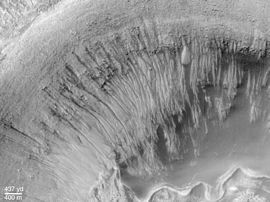 Evidence for Recent Liquid Water on Mars - GPN-2000-001430.jpg