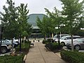 Exton Square Mall food court entrance 2017.JPG