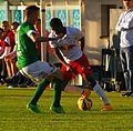 FC Liefering gegen Austria Lustenau Sky Go Liga 12.JPG