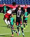 FC Liefering versus FC Wacker Innsbruck (21. September 2019) 01.jpg