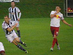 FC Red Bull Salzburg gegen West Bromwich Albions 21.JPG