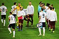 FC Salzburg gegen Rosenborg BK (Uefa Euroleague Gruppenphase 3. Runde 25. Oktober 2018) 20.jpg