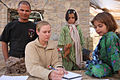FET leader from Wisconsin bridges language barriers between local Afghan children, coalition forces DVIDS352960.jpg