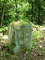 FFM Schaefersteinpfad Stein Kreuz 02.jpg