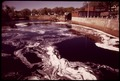 FOAMY ST. CROIX RIVER AT CALAIS LOOKING TO CANADIAN SHORE - NARA - 550371.tif