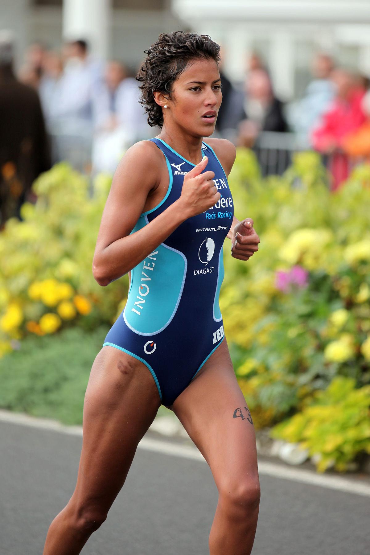 Hot girls doing triathlons matchless
