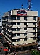 Imperial Inn Motel Albuquerque Nm