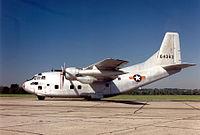 Fairchild C-123K Provider USAF.jpg